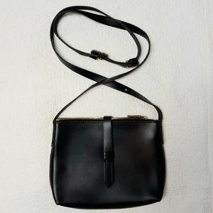 J. Crew Ryann Crossbody Leather Bag
